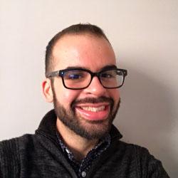 Daniel  Cruz-Ramirez de Arellano