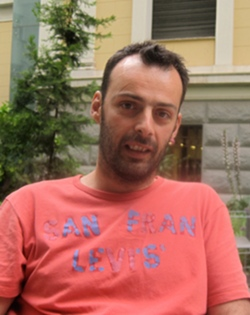 Ioannis  Gelis