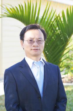 Shengqian  Ma