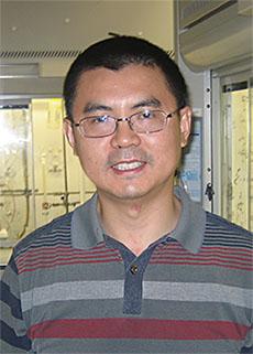 Haitao (Mark) Ji