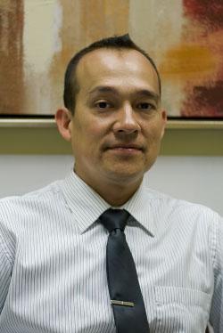 Jhon  Figueroa