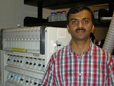 Mohanraja  Kumar