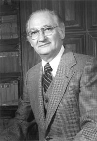 Raymond N. Castle