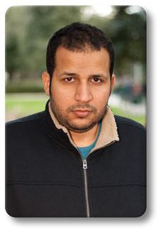 Abdulaziz  Alanazi
