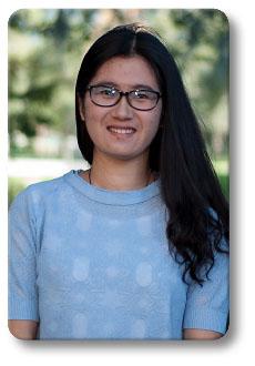 Bingjie  Yang