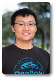Chiyu  Wei