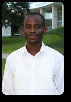 Benjamin  Eduful