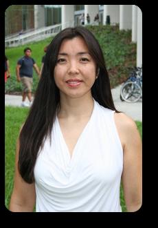 Victoria  Izumi