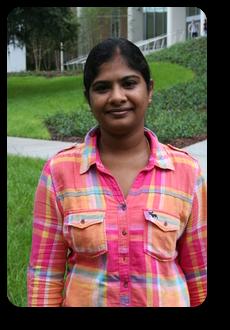 Sheshanka  Kesani