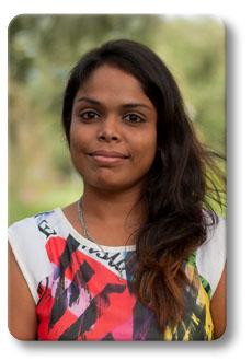 Swetha  Ramani