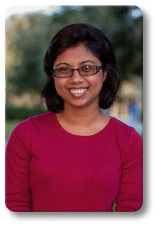 Sylvia  Singh