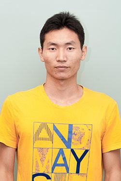 Heng  Liu