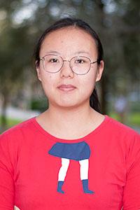 Ruixuan  Gao