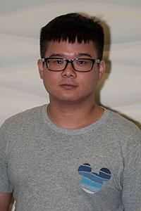 Songyi  Xue