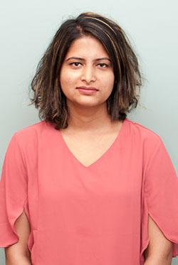 Suzeeta  Bhandari
