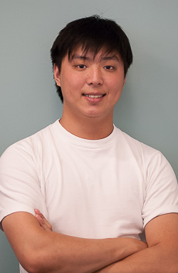William  Tsuei