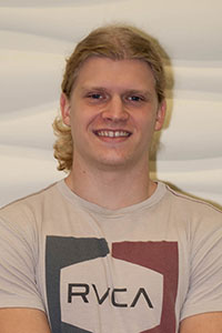 Zachary  Magnuson