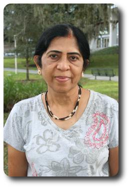 Sarala  Rao