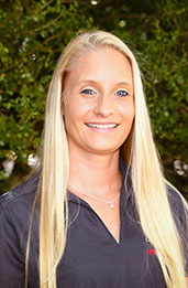 Lauren  Harris